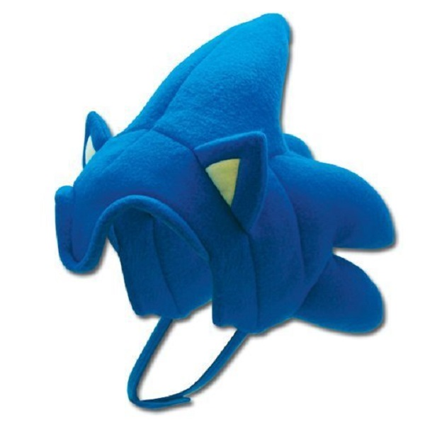 Sonic the Hedgehog Fleece Hat