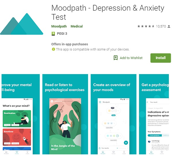 Moodpath