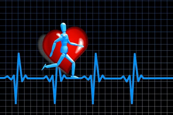 Did You Know Fast Heart Beat Could Be a Sign of Anxiety?