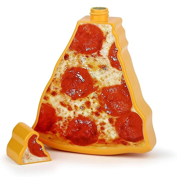 Pizza Slice Drinking Bottle