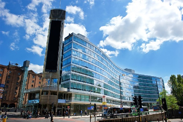 Staycity Aparthotels - Manchester Piccadilly, Piccadilly, Manchester