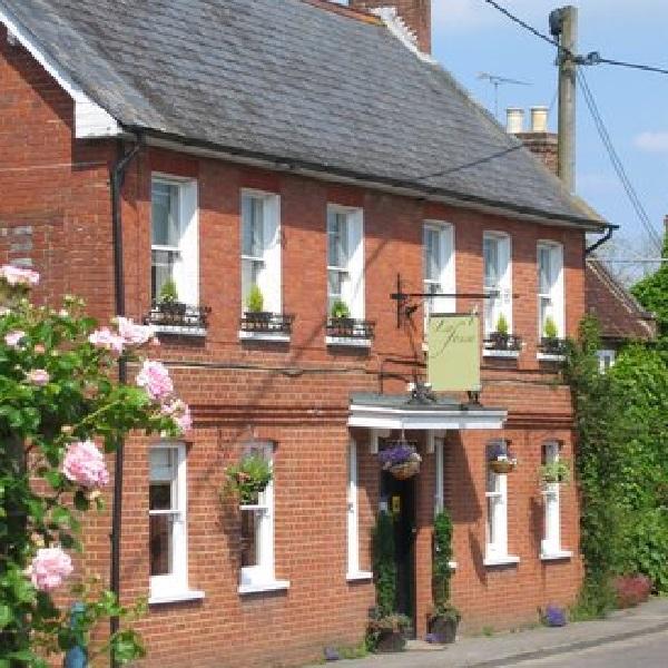 La Fosse, Cranborne, Wimborne