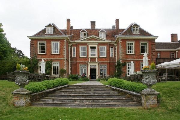 Lainston House, Sparsholt, Winchester