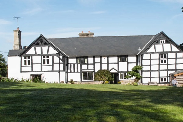 The Bridge House Boutique Hotel, Wilton Road, Ross-on-Wye