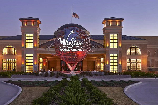 The Worlds Most Slot Machines in One Casino