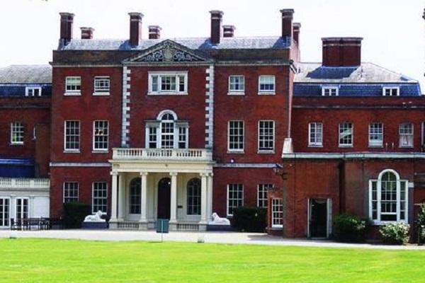 Theobalds Estate, Goff's Oak, Waltham Cross