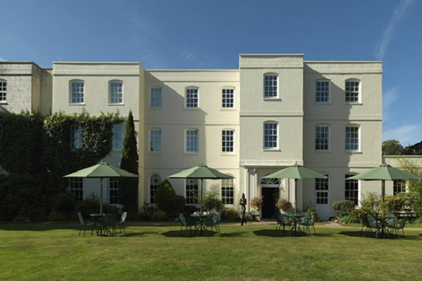 Sopwell House, Cottonmill Lane, St Albans