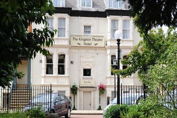 The Kingston Theatre Hotel, Kingston Square, Hull