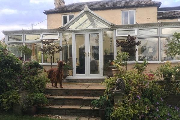 West Wold Farm House, Burnham Road, Barton-upon-Humber