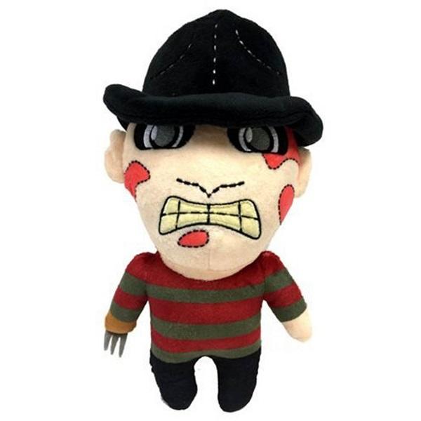 "Freddy Krueger Horror Plushies 8/"" A Nightmare on Elm Street Movie Funko New!"