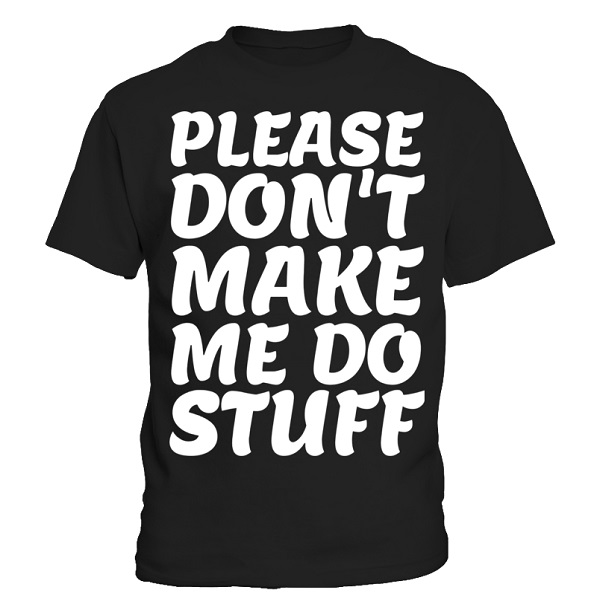 Cool T-shirts for Him: