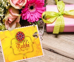 Ten Trendy Rakhi Gift Ideas to Surprise Your Younger Brother
