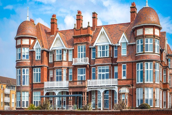 The Grand Hotel, South Promenade, Lytham Saint Annes