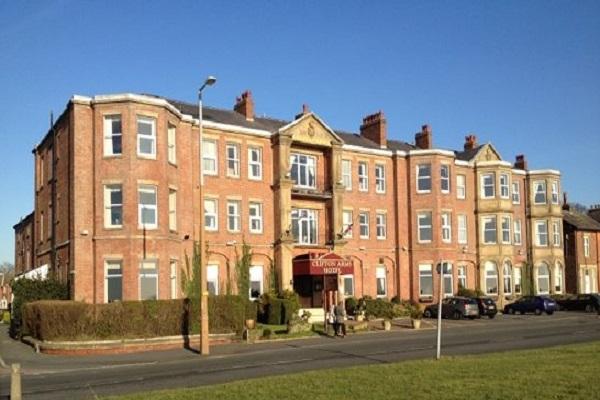 Clifton Arms Hotel, Lytham, Lytham Saint Annes