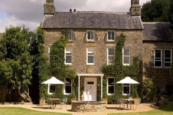 Hipping Hall, Kirkby Lonsdale, Carnforth