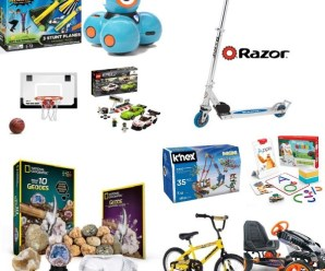 10 Best Toys for 7 Year Old boys for Christmas