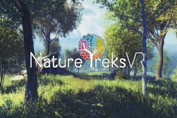 Nature Treks VR (Oculus Go)
