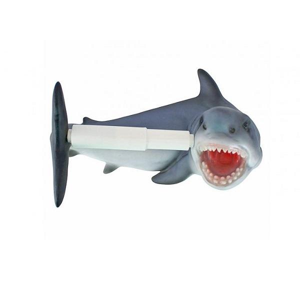 Shark Toilet Paper Holder