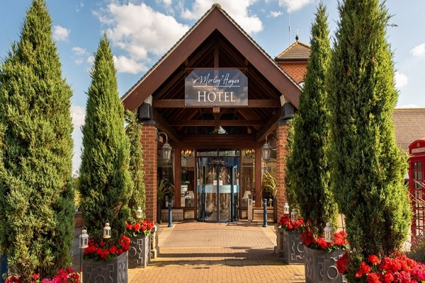 Morley Hayes Hotel, Morley, Ilkeston