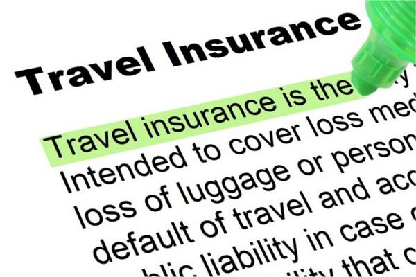 Make Sure You Get Insurance