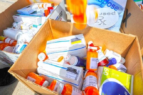 Is Your Medication Flight Safe?