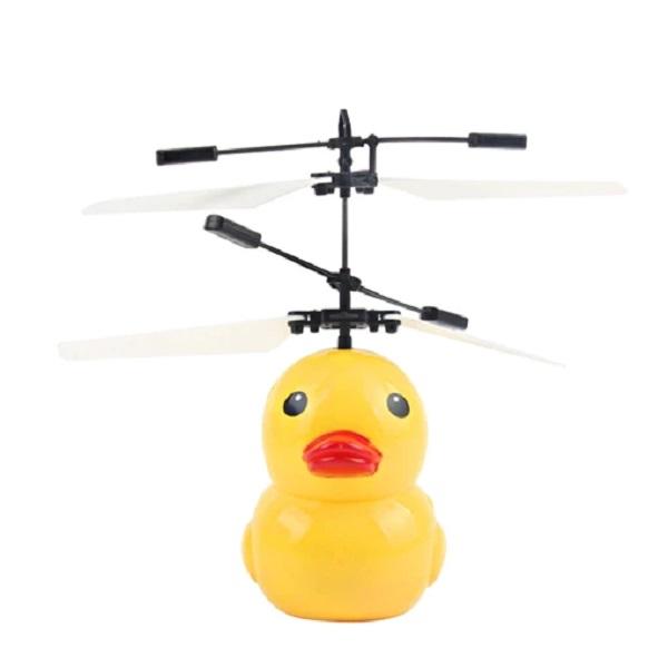 Rubber Duck Quadcopter Drone