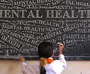 Ten Ways to Improve Your Mental Health at School, College or University