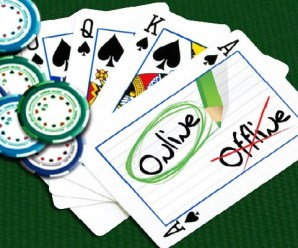 Ten reasons online casinos are better than offline ones