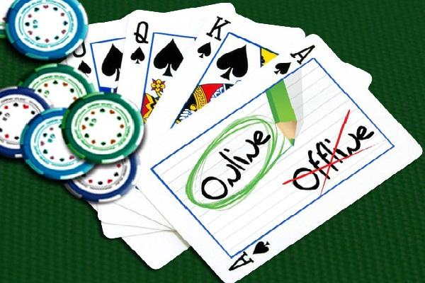 Ten reasons online casinos are better than offline ones
