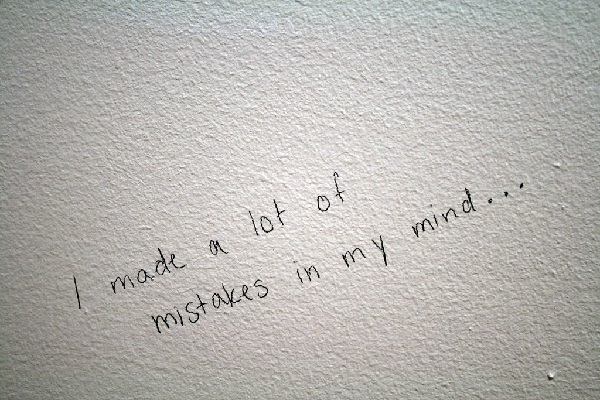 Correct Your Mistakes