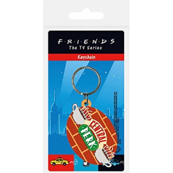 American Sitcom Friends - Central Perk Key Chain