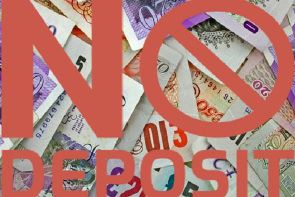 Ten of the Very Best No Deposit UK Online Casinos