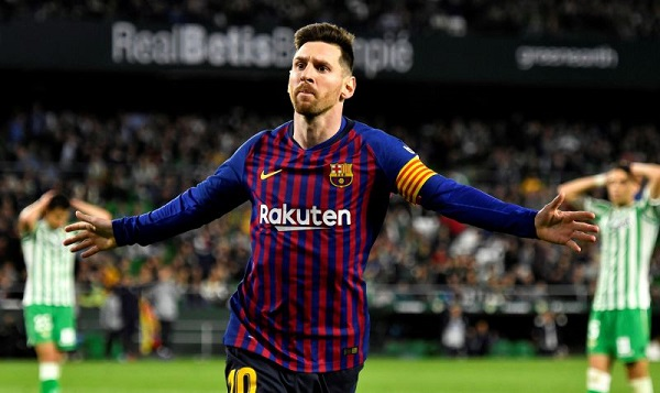Top 10 Highest Paid Sporting Stars of 2019