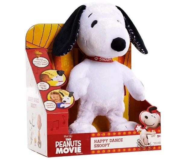 Dancing Snoopy