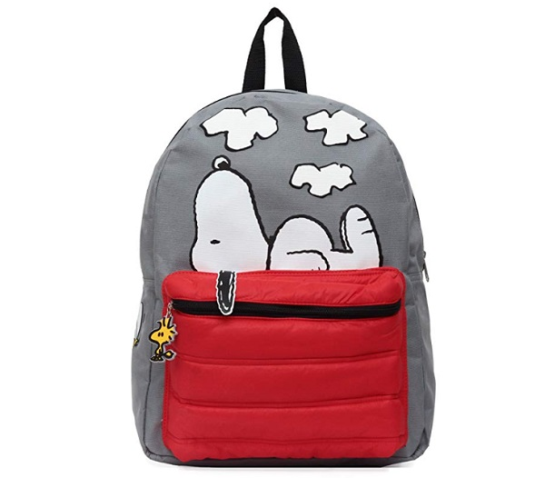 Snoopy Doghouse Backpack