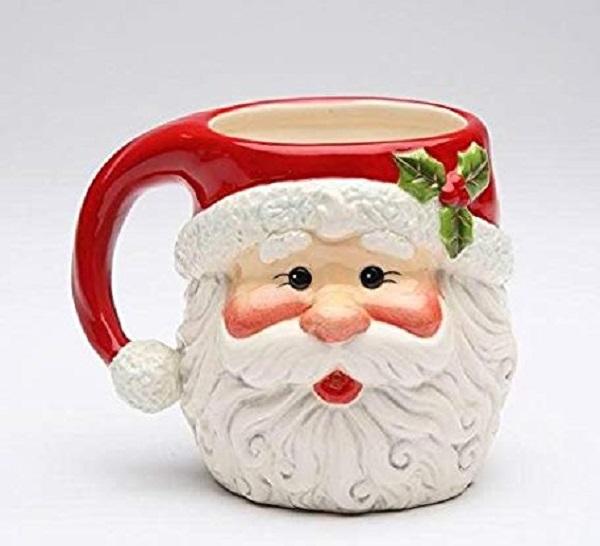 Collectable Christmas Mug