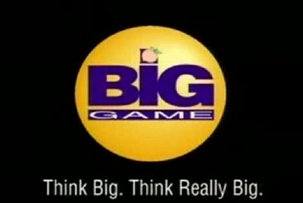 The Big Game, USA