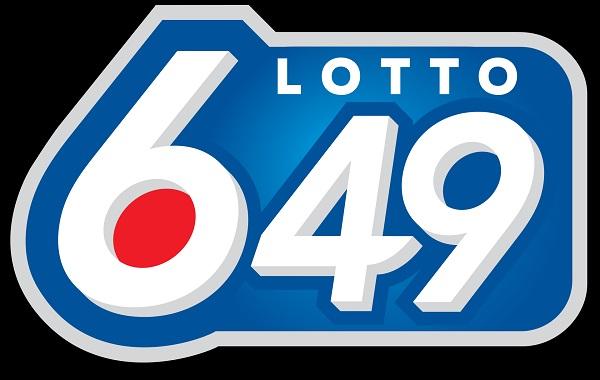 Lotto 6/49, Canada
