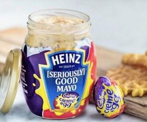 Ten Ways to Enjoy a Creme Egg That Are Not a Creme Egg!