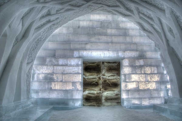 Reasons to Visit Lapland in 2020 - An Ice Hotel