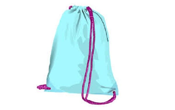 Gifts for Health and Wellness - A Nice Gym Bag
