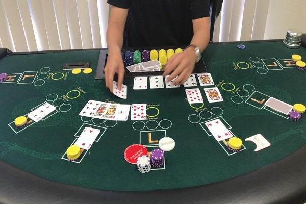 Pai Gow Poker:
