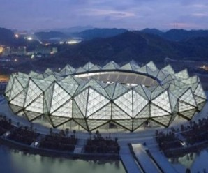 Ten of The World's Most Legendary Sports Arenas