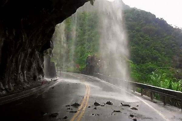 The Worlds Scariest Roads - The Taroko Gorge Road, Taiwan