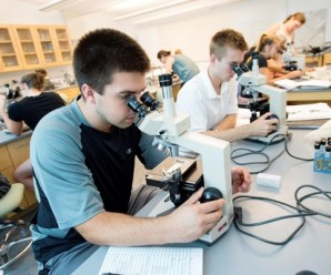 Top Ten Tips to Help You Pass Biology