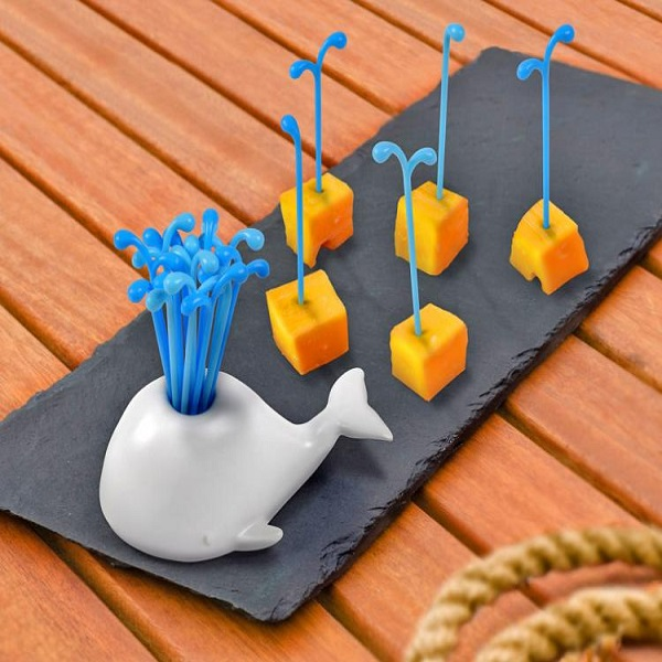 """Whale Gift Ideas - Whale Toothpick Holder - <a href=""""https://www.amazon.com/s?k=whale&ref=nb_sb_noss_2"""" rel=""""noopener"""" target=""""_blank"""">BUY NOW ON AMAZON</a>"""
