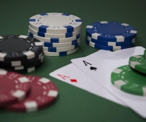Ten Top Tips for When You're Playing Poker in a Casino