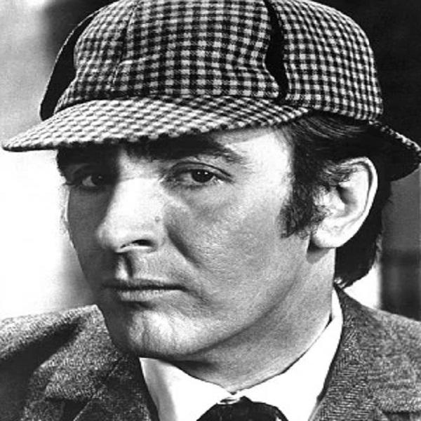 Robert Stephens as Sherlock Holmes