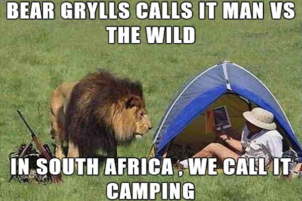 Funny African Meme