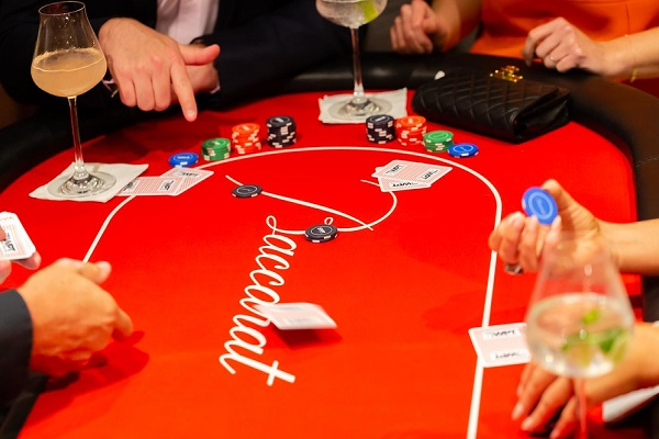 Top 10 Tricks That Baccarat Players Need To Know